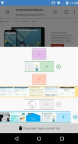 Sleipnir Mobile - Web Browser-5