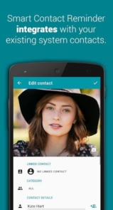 Smart Contact Reminder Call, messages-2