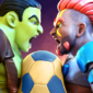 دانلود Soccer Battles – بازی نبرد فوتبالی اندروید + مود