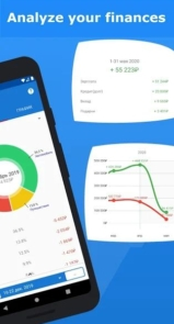 WIM expense tracker, budget planner-2