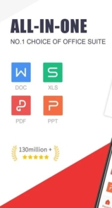 WPS Office - Free Office Suite for Word,PDF,Excel-1