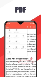 WPS Office - Free Office Suite for Word,PDF,Excel-4