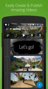 WeVideo -1