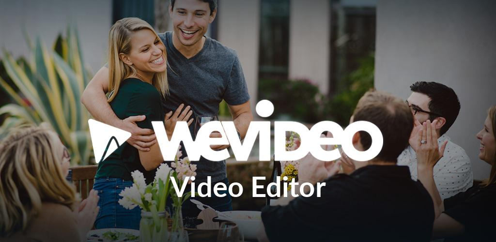 WeVideo Editor-Cover