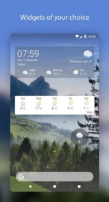 Weather Live Wallpapers-4