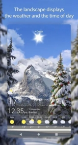 Weather Live Wallpapers-9