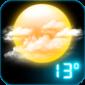Weather-Neon-Logo