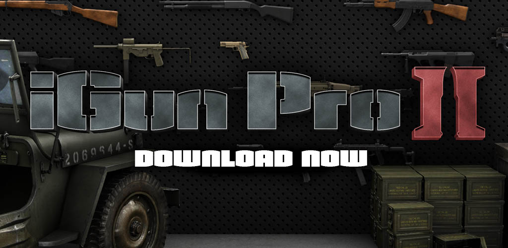 دانلودiGun Pro 2 – بازی شبیه سازی آیگان پرو 2 اندروید + مود