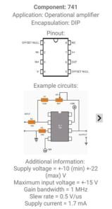 Electronic Component Pinouts Free-6