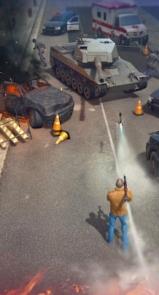 دانلودGrand Criminal Online –بازی بزهکار بزرگ اندروید + مود