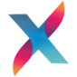 Insta X-Logo