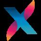 Insta X-Logo