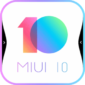MIUI 10 Navigation Gestures-Logo