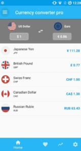 Currency Converter Pro-2