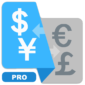 Currency Converter Pro-Logo