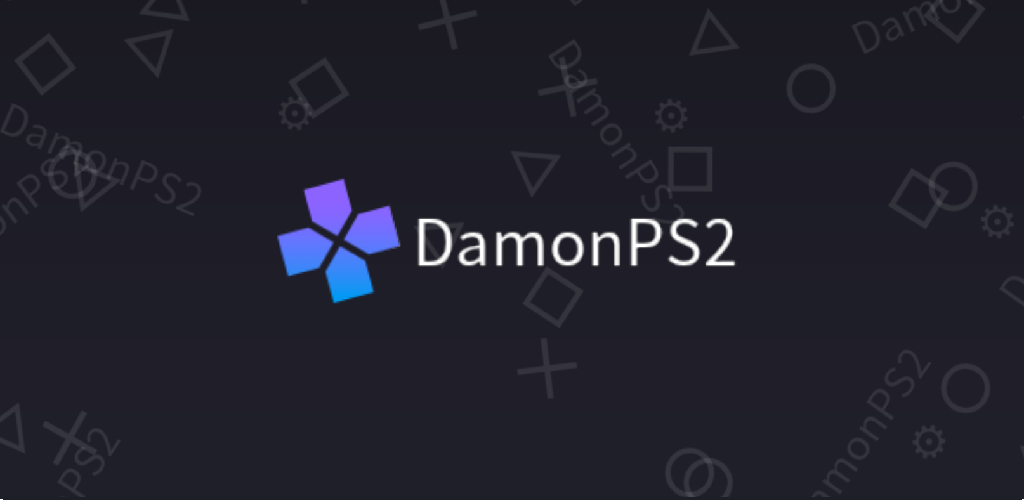 DamonPS2 Pro - PS2 Emulator - PSP PPSSPP PS2 Emu-Cover