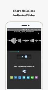 Mp3, MP4, WAV Audio Video Noise Reducer, Converter-8