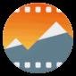 Photo Negative Scanner View & Convert color film-Logo