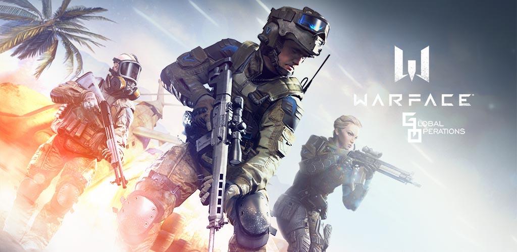 دانلودWarface: Global Operations –بازی وارفیس: عملیات جهانی اندروید