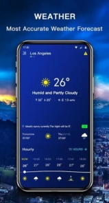 Weather Pro - The Most Accurate Weather App-1