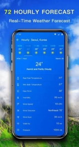 Weather Pro - The Most Accurate Weather App-2