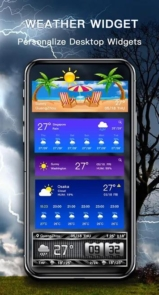 Weather Pro - The Most Accurate Weather App-6