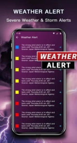 Weather Pro - The Most Accurate Weather App-8