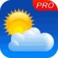Weather Pro - The Most Accurate Weather App-Logo
