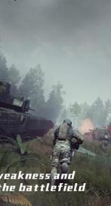 دانلود Clash of Panzer –بازی نبرد زرهی برای اندروید