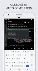 Code Editor-2