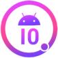 دانلود Cool Q Launcher – اپلیکیشن لانچر شبیه ساز اندروید 10