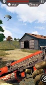 دانلود Critical Action :Gun Strike Ops – بازی نبرد بحرانی اندروید