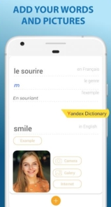 Flashcards maker learn languages and vocabulary-2