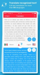Scan & Translate+ Text Grabber-2