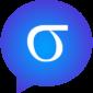 Sigma Messenger-Logo
