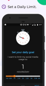 SocialX - Screen Time Blocker Limit Screen Time-3