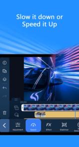 دانلود CyberLink PowerDirector Full – برنامه ویرایشگر ویدئو پاور دایرکتور اندروید