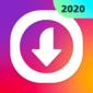 Video-downloader-for-Instagram-story-saver-Vidma-Logo