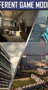 دانلود BattleOps – بازی اکشن عملیات نبرد اندروید + مود