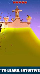 دانلود Dragon Hills – بازی دراگون هیلز اندروید + مود