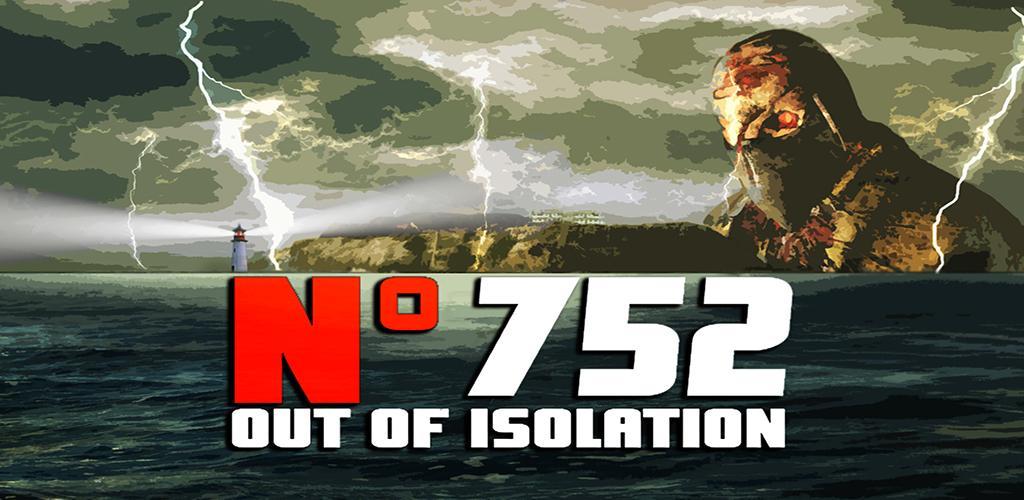 دانلود Number 752 Out of Isolation – بازی زندانی شماره 752 اندروید