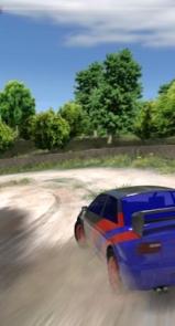 دانلود Rally Fury Extreme Racing – بازی مسابقه رالی آتشین اندروید + مود