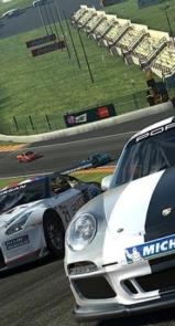 دانلود Real Racing 3 –بازی ریل رسینگ 3 اندروید + مود