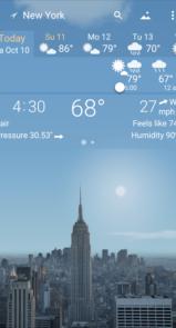 YoWindow-Weather-1