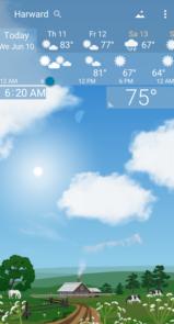 YoWindow-Weather-2