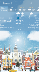 YoWindow-Weather-4