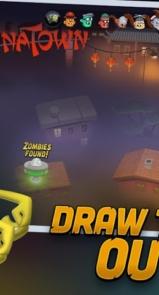 دانلود Zombie Catchers – بازی زامبی کچرز اندروید + مود