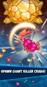 دانلود Crab War – بازی جنگ خرچنگ ها اندروید + مود