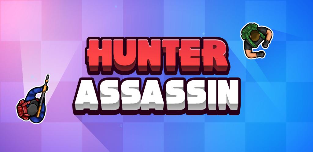 دانلود Hunter Assassin – بازی قاتل شکارچی اندروید + مود