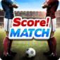 دانلودScore! Match –بازی فوتبال اسکور مچ برای اندروید
